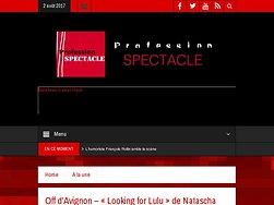 Off d'Avignon – «Looking for Lulu» ou l'actualité du désir