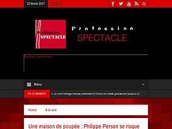 Philippe Person se risque à un huis-clos psychologique