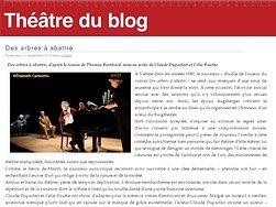 Un rendez-vous lumineux avec le public de théâtre