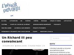 Un Richard III peu convaincant