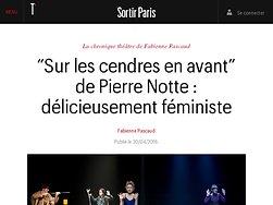 Délicieusement féministe