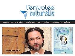 Rencontre avec le metteur en scène: Philippe Mangenot.