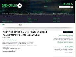 Rencontre avec Joël Jouanneau...