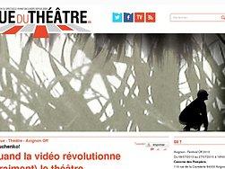 Quand la vidéo révolutionne (vraiment) le théâtre