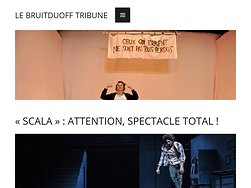 « Scala » : Attention, spectacle total !
