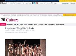Dix-huit danseurs nus dans une Cocotte-Minute