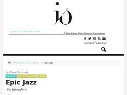 Epic Jazz