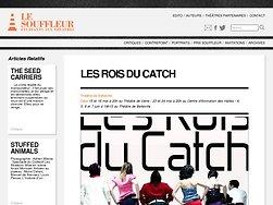 Kitsch et catch