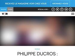 Philippe Ducros: Frères d'armes