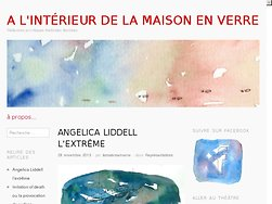 Angelica Lidell l'extrême