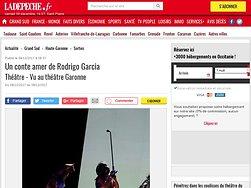 Un conte amer de Rodrigo Garcia