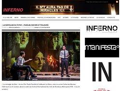« La Nostalgie du Futur » Pasolini, encore et toujours…