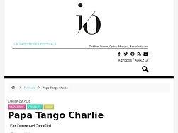 Papa Tango Charlie