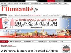A Palestro, la mort sous le soleil d'Algérie