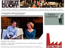 «La Musica deuxième », minutes d'un divorce annoncé