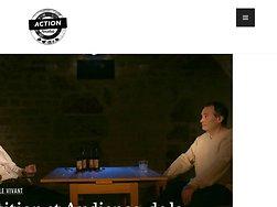Pétition et Audience, de la Compagnie Libre d'Esprit