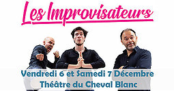 Illustration de Le Show des Improvisateurs