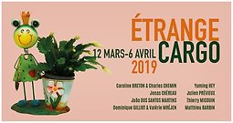 Illustration de Festival Etrange Cargo 2019