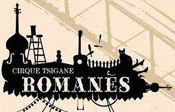 Illustration de Cassandre/Horschamp fête son n° 100 au cirque Romanès !