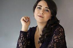 Illustration de Récital chant-piano Adriana González et Iñaki Encina Oyón