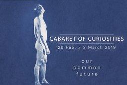 Illustration de Le Cabaret de curiosités 2019 > Nos futurs