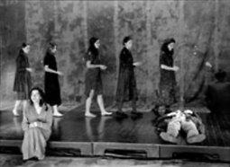 Illustration de Hommage à Didier-Georges Gabily - Mettre en scène