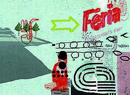 Illustration de Féria invite la Compagnie Théâtre Déplié
