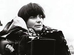 Illustration de Agnès Varda & Jacques Demy