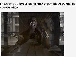 Illustration de Cycle de films autour de l'œuvre de Claude Régy