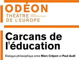Illustration de Carcans de l'éducation