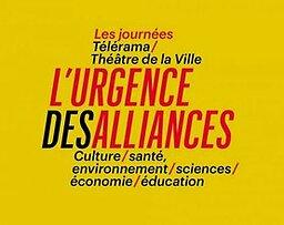 Illustration de L'Urgence des alliances - débats en direct en vidéo