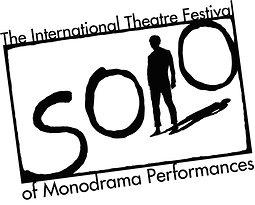 """Illustration de Festival International de Spectacles Seul en scène """"Solo"""""""