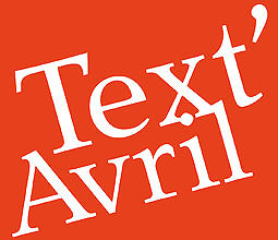 Illustration de Festival Text'Avril 2019