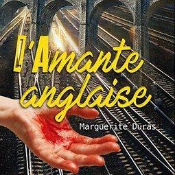 Illustration de L'Amante anglaise de Marguerite Duras