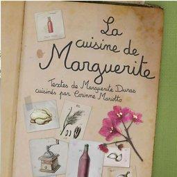 Illustration de La Cuisine de Marguerite
