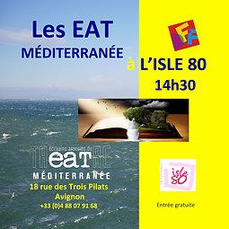 Illustration de Les E.A.T Méditerranée à l'Isle 80