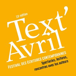 Illustration de Text'Avril 2018