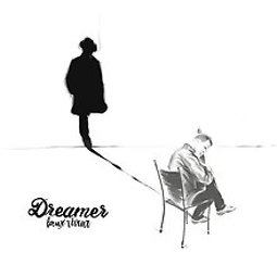 Illustration de Dreamer faux rêveur