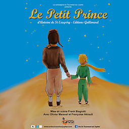 Illustration de Le Petit Prince