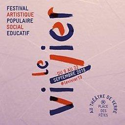 Illustration de Le Vivier, Festival artistique, populaire, social et éducatif