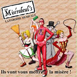 Illustration de Les Misérabeul's