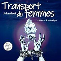 Illustration de Transport de Femmes