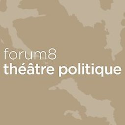 Illustration de Forum 8 - Théâtre politique au Poche / GVE  29.02