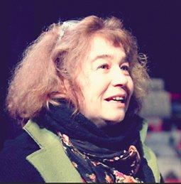Illustration de Lundi en coulisse avec Françoise Bloch