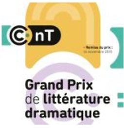 Illustration de Remise du Grand Prix de Littérature Dramatique 2015