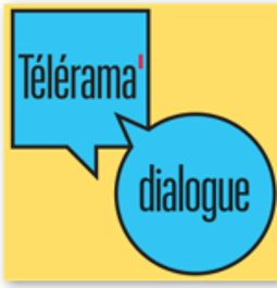 Illustration de Télérama Dialogue au Rond Point