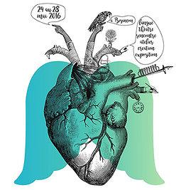 Illustration de Les Mots de Jean-Luc Lagarce