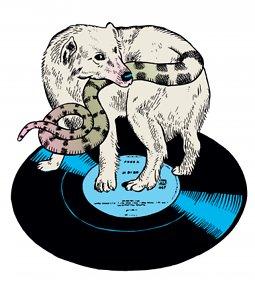 Illustration de Nos disques sont rayés #2