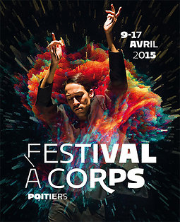 Illustration de Festival À Corps