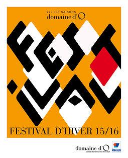 Illustration de Festival d'Hiver 15/16